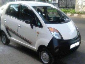 Tata Nano, 2015, Petrol MT for sale