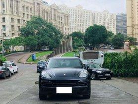 Porsche Cayenne AT 2009-2014 2012 for sale