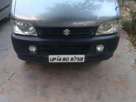 2012 Maruti Suzuki Eeco MT for sale at low price