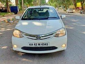 Used Toyota Etios Liva VD MT 2013 for sale