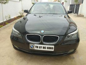 2009 BMW 5 Series 525d AT for sale