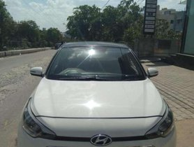 Used Hyundai i20 Sportz 1.2 2015 MT for sale