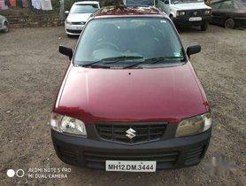 Maruti Suzuki Alto LX CNG, 2006, CNG & Hybrids MT for sale