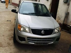 Maruti Suzuki Alto MT 2012 for sale