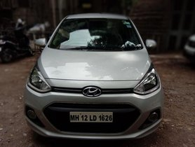 Used 2014 Hyundai Xcent   1.2 Kappa SX MT for sale