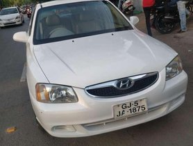 Hyundai Accent CNG, 2012, CNG & Hybrids MT for sale