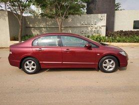 2007 Honda Civic MT 2006-2010 for sale at low price