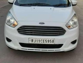 2016 Ford Figo Aspire MT for sale