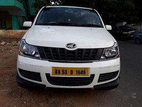 Used Mahindra Xylo car D4 MT for sale at low price