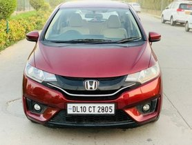 Used 2016 Honda Jazz  1.5 V i DTEC MT for sale