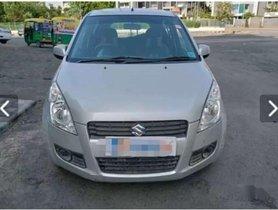 Used Maruti Suzuki Ritz car MT at low price