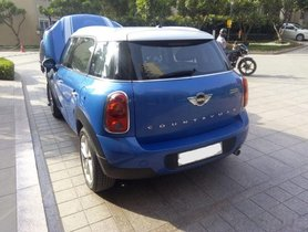 Used Mini Countryman Cooper D AT 2015 for sale