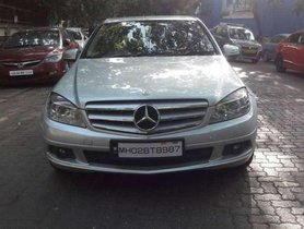 2010 Mercedes Benz C-Class AT for sale