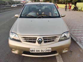 Used Mahindra Renault Logan CNG 2008 MT for sale