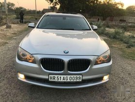 BMW 7 Series 730Ld 2010 AT for sale