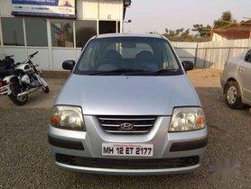 Hyundai Santro Xing GLS, 2008, Petrol MT for sale