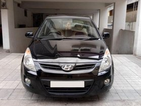 Hyundai i20  1.4 Asta (AT) 2009 for sale