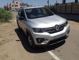 Renault Kwid RXT MT 2016 for sale