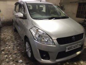 Used Maruti Suzuki Ertiga VXI MT 2013 for sale