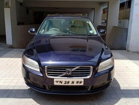 Volvo S80 D5 AT 2008 for sale