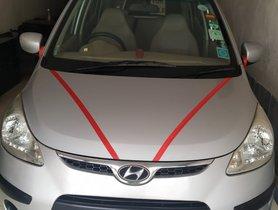 2009 Hyundai i10 Magna 1.2 Petrol AT for sale in Noida