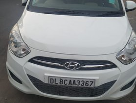2012 Hyundai i10 Magna 1.2 Petrol MT for sale in New Delhi