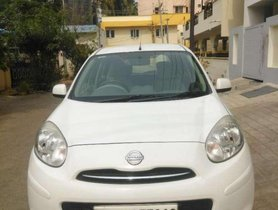 Used Nissan Micra Diesel 2012 MT for sale