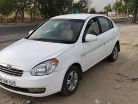 Used 2009 Hyundai Verna MT for sale