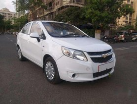 2013 Chevrolet Sail LS ABS MT for sale