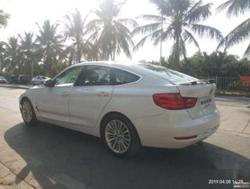 Used BMW 3 Series GT car Sportz AT at low price