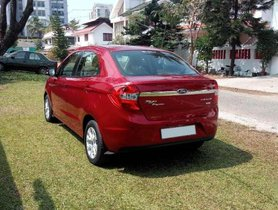 2015 Ford Figo Aspire MT for sale at low price