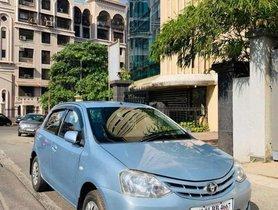 2012 Toyota Etios Liva G MT for sale