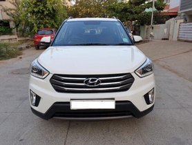 2017 Hyundai Creta  1.6 CRDi AT SX Plus for sale at low price