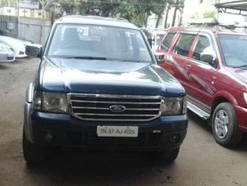 Ford Endeavour MT 2004 for sale