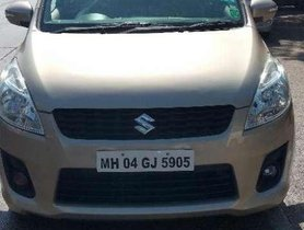 Used 2014 Maruti Suzuki Ertiga VXI MT for sale
