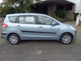 Maruti Suzuki Ertiga  VDI MT 2014 for sale