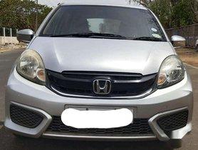 Honda Brio S MT 2013 for sale