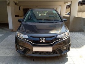 Used Honda Jazz 1.5 VX i DTEC MT car at low price