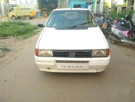 2000 Fiat Uno Diesel MT for sale at low price