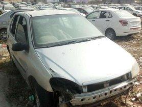 Used 2011 Tata Indica V2 MT for sale