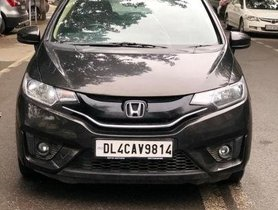2015 Honda Jazz 1.5 VX i DTEC MT for sale at low price