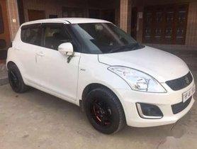 Used 2017 Maruti Suzuki Swift MT for sale