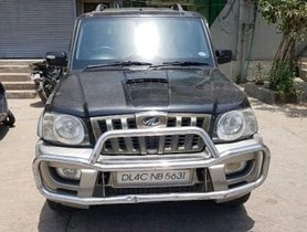 Used Mahindra Scorpio VLX MT 2011 for sale