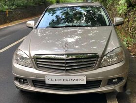 Used Mercedes Benz C-Class MT for sale car at low price