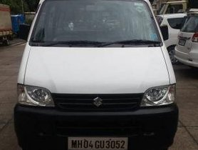 Used Maruti Suzuki Eeco CNG HTR 5 STR MT 2015 for sale