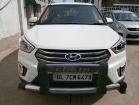 Hyundai Creta 2016 MT for sale