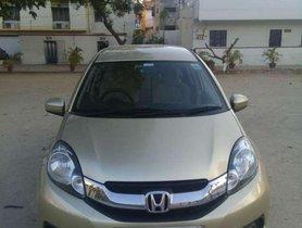 Used 2014 Honda Mobilio V i-DTEC MT for sale