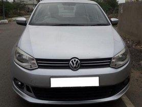 Used Volkswagen Vento  Diesel Comfortline MT car at low price