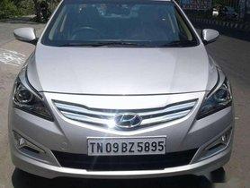 Hyundai Verna, 2015, Petrol MT for sale
