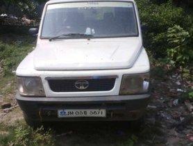 Used Tata TL car MT at low price